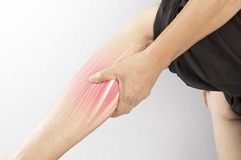 Как эффективно снимать спазмы и боли в мышцах