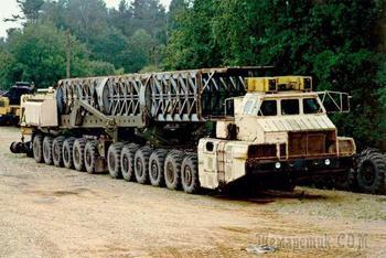Уникальные советские грузовики, о которых почти никто не знает