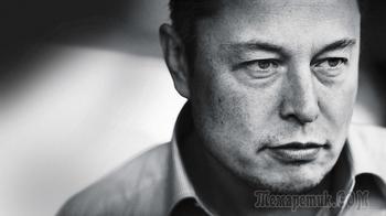 Секреты трудоголика: как работает Илон Маск?