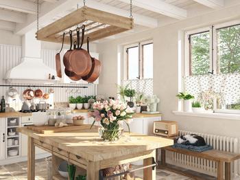 10 легких способов недорого обновить кухню