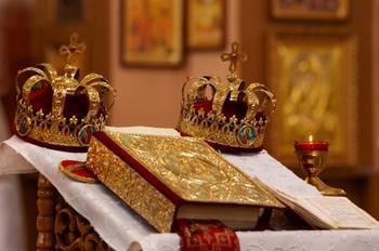 Развенчание в православной церкви, правила