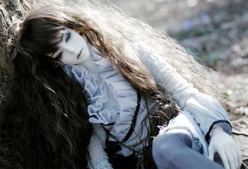 Кукла как произведение искусства