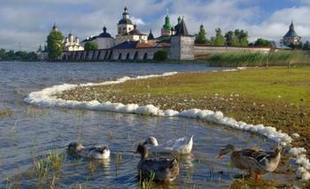 6 российских городов, которые живут только за счет туризма