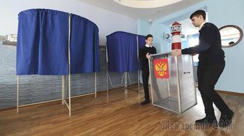 На выборы в Крым прибыли наблюдатели из Франции