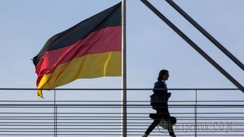 «Моральная мобилизация»: «Левые» обвинили Германию в курсе на войну с Россией