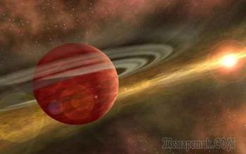 Космические открытия, которые никто не может объяснить