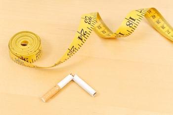 Что есть, чтобы бросить курить
