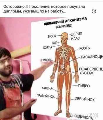 О советском высшем образовании,и о проблеме трудоустройства выпускников