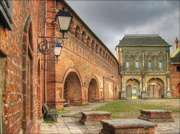9 уникальных мест Москвы, где можно почувствовать дух настоящей старины