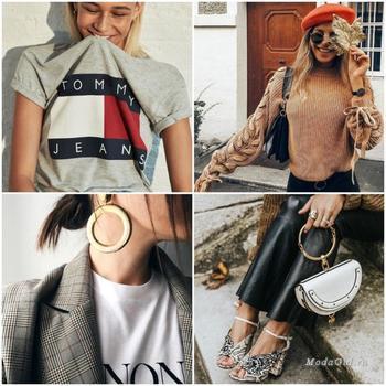 Берём на заметку – лучшие модные тренды 2018 года по версии Pinterest