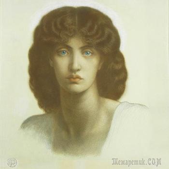 Плач  царицы  Астарты