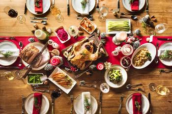 Как долго можно доедать праздничные блюда
