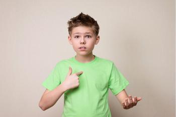 5 признаков того, что вам нужно быть строже с ребенком