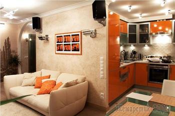 7 советов, как из крохотной хрущевки сделать просторную квартиру