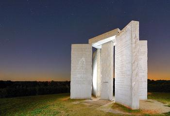 Уцелевшие останки цивилизаций, самые загадочные сооружения планеты, сохранившиеся до наших дней