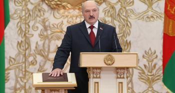 Лукашенко о потере суверенитета: не парьтесь в этом направлении
