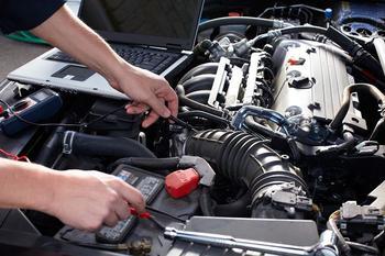 Выявление и устранение причин неустойчивой работы двигателя