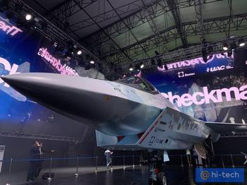 Реактивный конь: сможет ли новый истребитель «обнулить» американский F-35