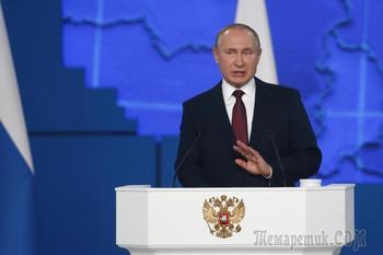«Зеленский не может»: Путин о разводе сил в Донбассе