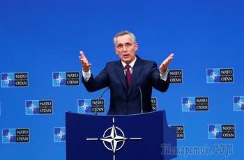 Разворот внутри Атлантики: как НАТО решает проблемы