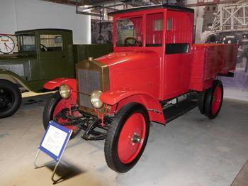 Автопром СССР: история, автомобилестроительные предприятия, легендарные советские автомобили
