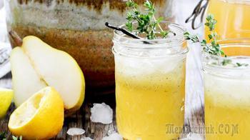 """Тот самый домашний лимонад """"Дюшес"""" - настоящий вкус детства"""