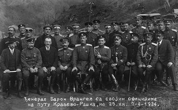 Белоэмигранты в борьбе с Родиной: Каким странам служили русские офицеры и за что ненавидели СССР