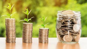 Что такое средневзвешенная процентная ставка по кредитам?