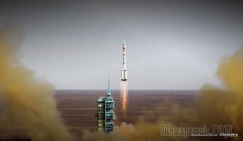 Цзюцюань: как устроен главный космодром Китая