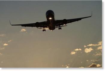 Странные авиакатастрофы: куда пропадают самолёты?