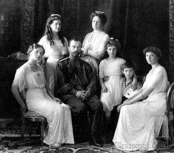 Загадки страшной судьбы семьи Романовых