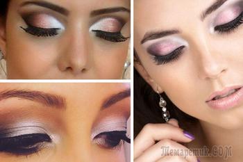 22 стильных варианта макияжа глаз на все случаи жизни
