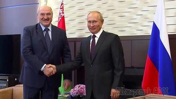 «Дорожная карта» госпереворота: зачем Лукашенко едет к Путину