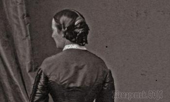 Кейт Уорн: Первая женщина, получившая должность детектива в прославленном агентстве Алана Пинкертона