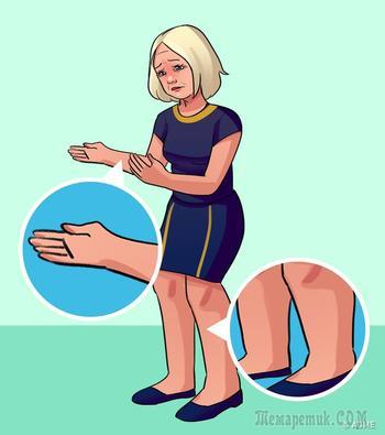 Симптомы менопаузы, о которых надо знать в молодости, чтобы быть готовой к изменениям в организме