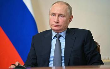 Путин выступил за госзаказ в СМИ