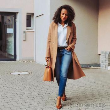 Укороченные джинсы для женщин 40 лет: лучшие фасоны и 15 стильных образов