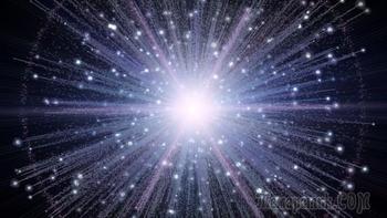 Теория Большого взрыва: история эволюции нашей Вселенной