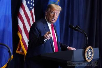 След из России: WSJ нашла новые подробности о «русском досье» Трампа