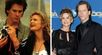 Знаменитые люди, которые нашли свою любовь на съёмочной площадке