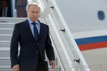 «Неожиданный гость»: на чью свадьбу едет Путин