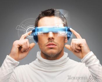 10 неожиданно крутых технологий, которые мы ждем к 2100 году