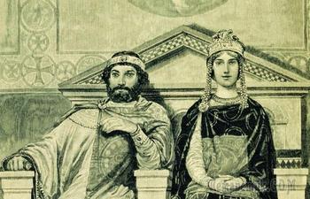 Немки, польки, англичанка и шведка: Где искали себе жён русские князья
