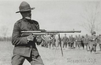 «Пятерка» неудачных образцов оружия, которое ненавидели современники