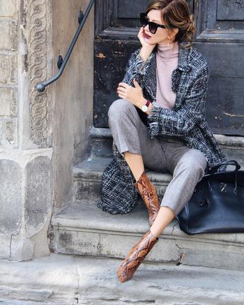 Несколько вариантов стильных сумок 2018 для неотразимого образа модной вас