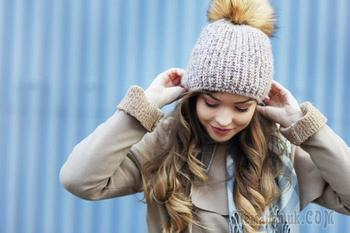 12 советов, которые помогут спасти укладку после шапки