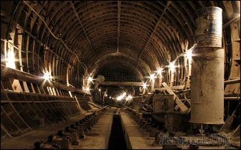 Подземный город в Раменках: вход в параллельные миры?