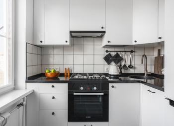Ремонт кухни в хрущевке: 5 самых удачных стилевых решений