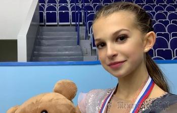 Обвинила Тутберидзе в допинге: как фигуристка сбежала на Украину