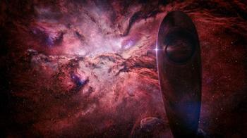 Что произойдёт, если рядом с Землёй разверзнется чёрная дыра?